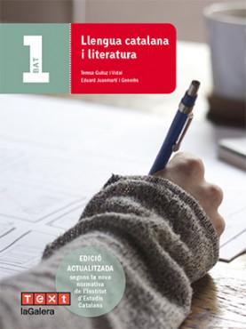 Llengua catalana i literatura 1 BAT
