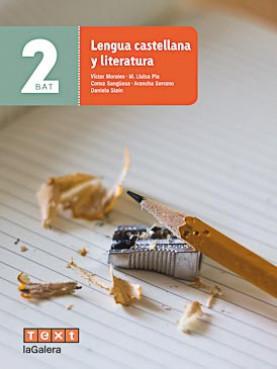 Lengua castellana y literatura 2 BAT