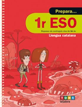Prepara 1r ESO Llengua catalana