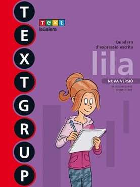 Textgrup lila Ed. 2018