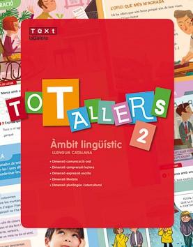 Tot Tallers Llengua 2