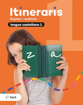 Itineraris. Lengua castellana 1