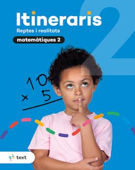 Itineraris. Matemàtiques 2