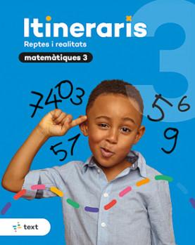 Itineraris. Matemàtiques 3