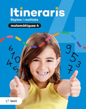 Itineraris. Matemàtiques 4