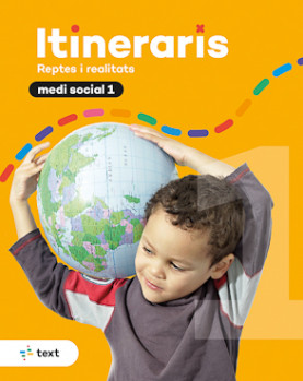Itineraris. Medi social 1