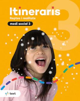 Itineraris. Medi social 3